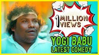 Video Yogi Babu Latest Comedy | Remo | Pokkiri Raja | Tamil Comedy Scenes MP3, 3GP, MP4, WEBM, AVI, FLV Desember 2018