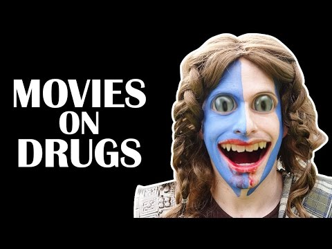 MOVIES ON DRUGS 2 (La La Land, Pinocchio, Taken, & More)