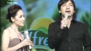 Cap doi hoan hao 2011 - Phuong Linh & GS Xoay - Ket qua cap doi hoan hao 2011 ngay 4/12/2011