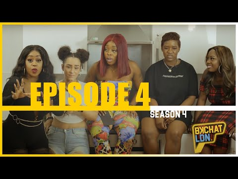 """BKCHAT LDN: S4 EPISODE 4- """"I'm Not A Hater, I'm Just Competitive!"""""""
