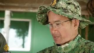 Khmer News - ទូរទស្សន៍ AL Jazeera.....