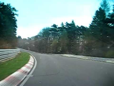 Nurburgring Easter 09