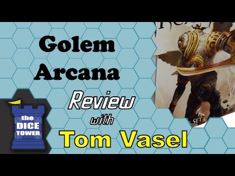 Tom - Tom Vasel takes a look at this ground breaking miniatures game Buy great games at http://www.coolstuffinc.com Find more reviews and videos at http://www.dicetower.com.