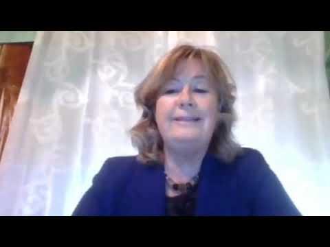 Intervista Nicoletta Verì Assessore alla Sanità Regione Abruzzo
