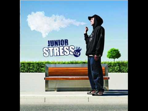 Tekst piosenki Junior Stress - Kac po polsku