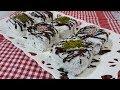 Bisküvili Porsiyonluk Pasta Tarifi - Pasta Tarifleri