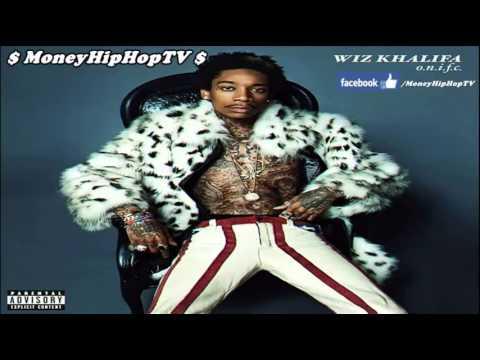 Wiz Khalifa - Fall Asleep (New Album ONIFC)