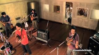 RALY BARRIONUEVO - Ey Paisano - Encuentro en el Estudio [HD]