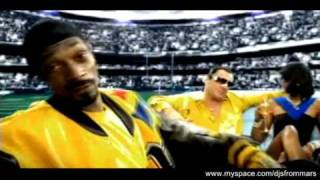 Snoop Dogg vs Snap - Rhythm is a Gangsta Remix 2010.