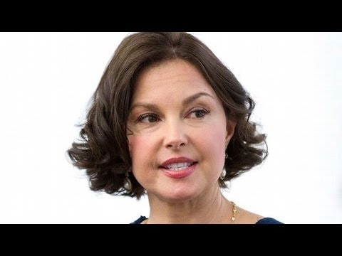 Ashley Judd: I've Been Raped Twice, So...