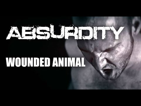 ABSURDITY - Wounded Animal (Official Music Video)