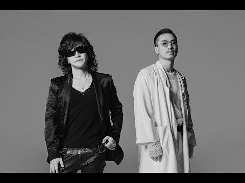 AK-69 「BRAVE feat. Toshl (X JAPAN)」 5/14配信決定!