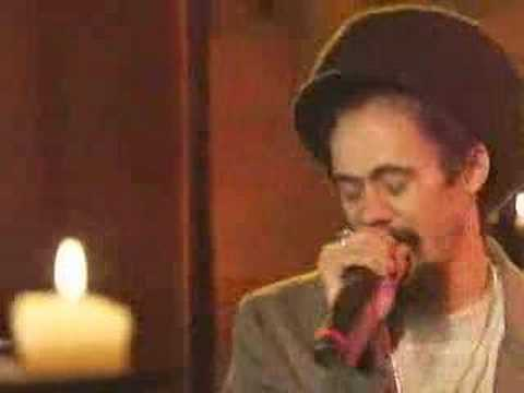 Damian Marley - Welcome To JamRock (live Studio)