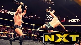 Nonton WWE NXT 12/21/2016 Highlights HD - WWE NXT 21 December 2016 Highlights HD Film Subtitle Indonesia Streaming Movie Download