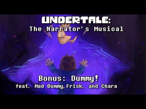 UTNM Bonus Song - Dummy!
