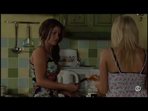 Sophie & Sian (Coronation Street)  5th August