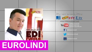 Edi Furra - Djal Kosove jam (LIVE) 2013