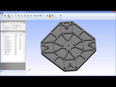 CAMWorks Costing - Manufacturing Cost Estimating Software