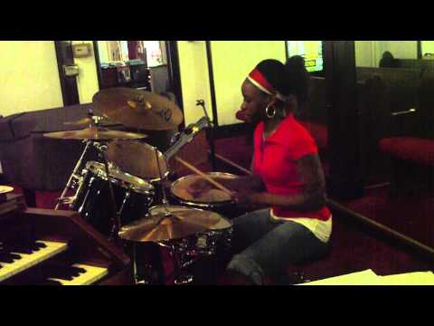 Fred Aka Smooth's Drum Lessons