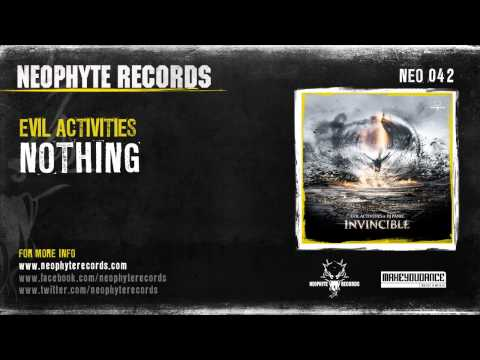 Evil Activities - Nothing