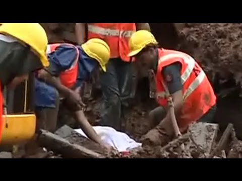 150 - At least 27 people have been killed and nearly 200 are feared buried after a landslide hit a village, nearly 120 kilometres from Pune in Maharashtra. Rescue workers anticipate that the number...