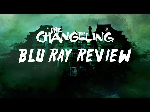 The Changeling (1980) Blu Ray Review