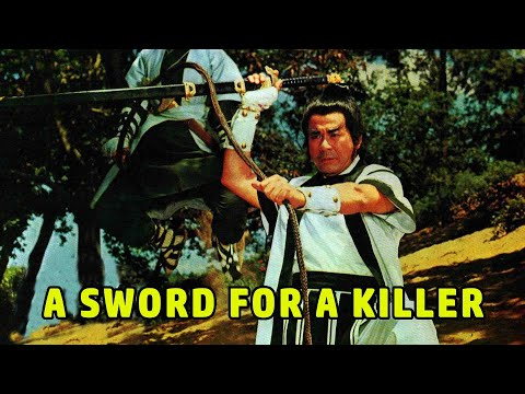 Wu Tang Collection - A Sword for a Killer