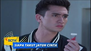Nonton Siapa Takut Jatuh Cinta  Wadadaw  Sandra Ketahuan Meracuni Vino   Episode 315 Dan 316 Film Subtitle Indonesia Streaming Movie Download