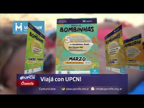 Conecta Rosario #203 -20.11.19