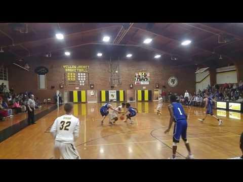 Roanoke Rapids beats Midway in state playoffs