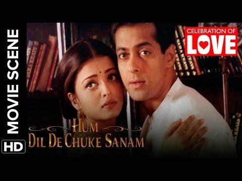 Video Romance In Library | Salman Khan, Aishwarya Rai | Hum Dil De Chuke Sanam | Movie Scene download in MP3, 3GP, MP4, WEBM, AVI, FLV January 2017