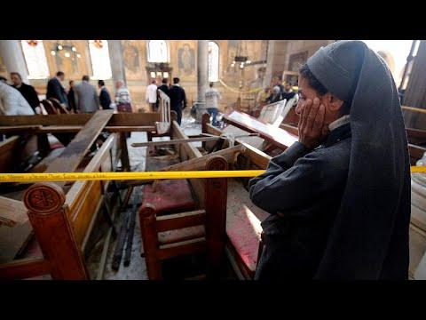 Μοναχοί και αστυνομία ήρθαν στα χέρια στον Πανάγιο Τάφο…