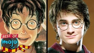 Video Top 10 Shocking Differences Between the Harry Potter Movies & Books MP3, 3GP, MP4, WEBM, AVI, FLV November 2018