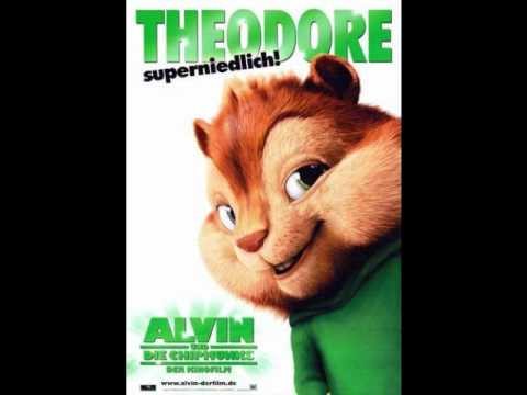 Alvin And The Chipmunks (Theodore)- Does He Do It