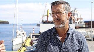 PSD – Preocupado com incerteza que envolve o Porto do Topo .