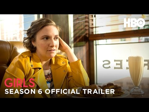 Girls Season 6 (Promo 'Write The Final Chapter')