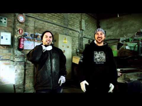 Demonio feat. Legendario – «La otra fábrica» [Videoclip]