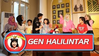 Video Waduhhhh keluarga Alifa Berkunjung ke Rumah Mewah Gen Halilintar Nih - I Want To Know (26/9) MP3, 3GP, MP4, WEBM, AVI, FLV November 2018
