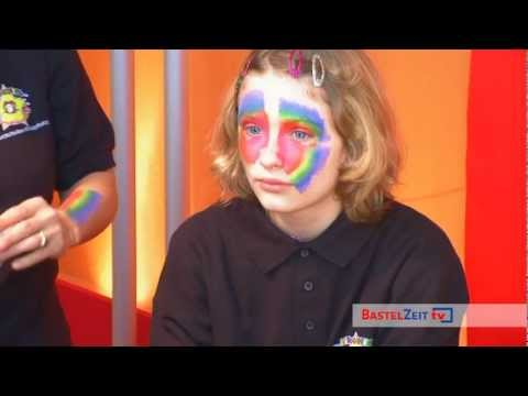 Bastelzeit TV 69 - Schmetterling