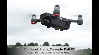 Our 2nd selection of tasty clips and stills from our early model (pre-release) DJI Spark Drone. All work done with Mobile Controller only and no post processing at all on these clips or stills. Order your Spark at: https://goo.gl/k3JL6kFacebook: https://www.facebook.com/droneflyers/Twitter: https://twitter.com/bestquads?lang=enFull Droneflyers.com blog at http://www.droneflyers.com