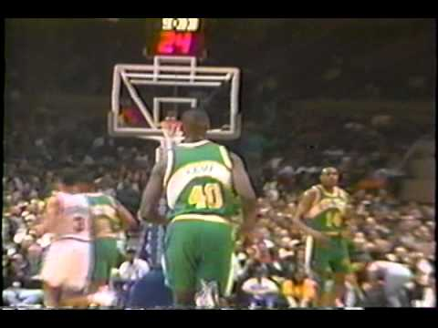 shawn kemp - I'm still working on a GRANDE compilation, but heres a few more, in way better quality!!!! ENJOY.