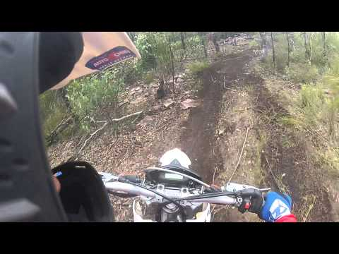 Greenlands Trail Ride Saturday 2