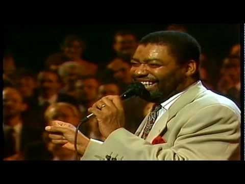 LIFT HIM UP FULL - RON KENOLY