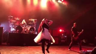 Nonton Evanescence - Whisper (Live in Dallas) 10/28/2016 Film Subtitle Indonesia Streaming Movie Download