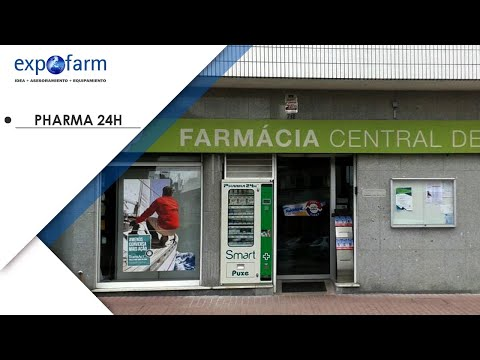 Los distintos modelos de Pharma 24h
