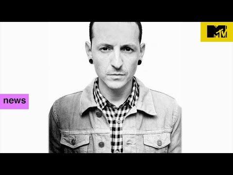 Linkin Parks Chester Bennington Found Dead  MTV News