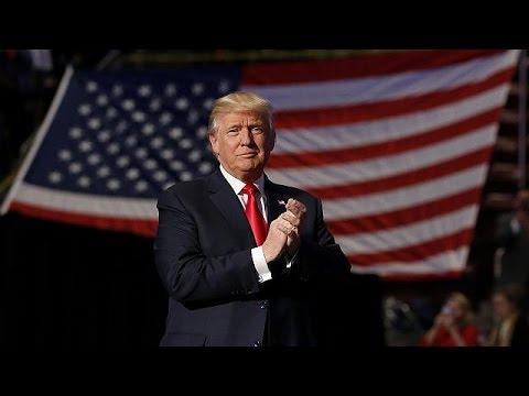 Ο Τραμπ αντιμέτωπος με την ψήφο των εκλεκτόρων