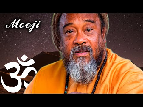 Mooji Guided Meditation: You Can Live From The Self Now