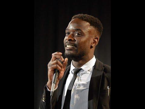 Hoodcast: Nelson Gombakomba