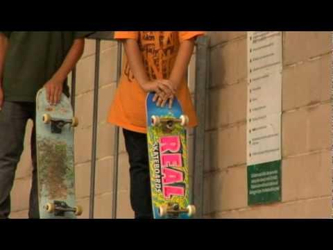 Gaithersburg Skate Park Promo (Incomplete)